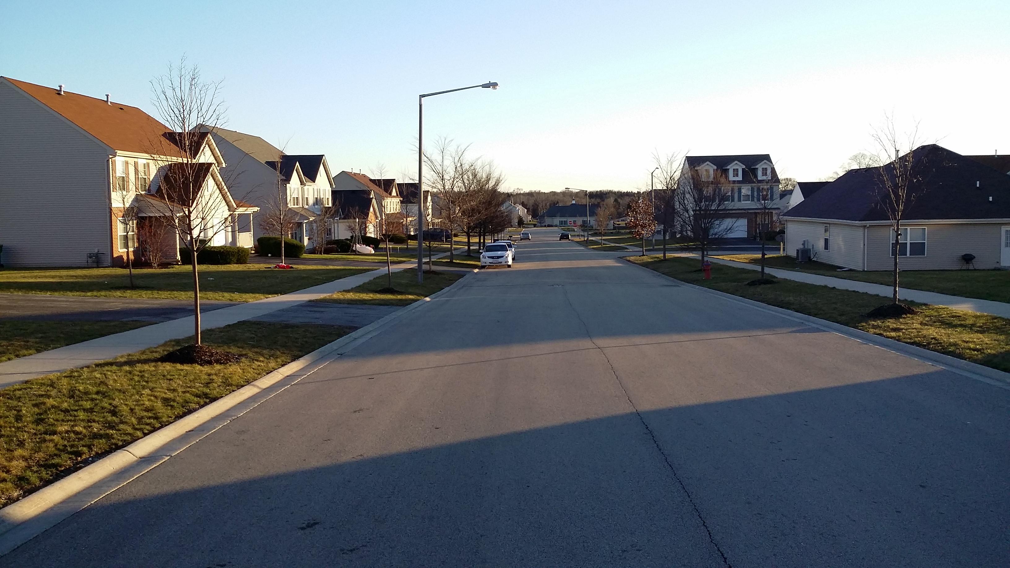 Liberty Meadows Estates, Joliet, IL