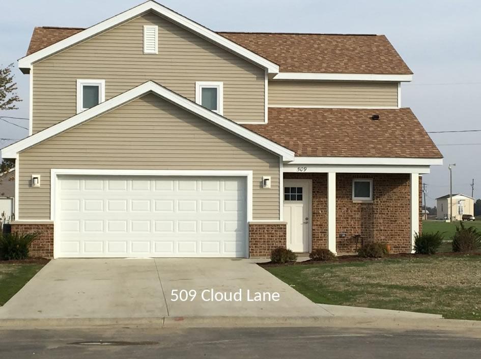 Macoupin Homes 509 Cloud Lane